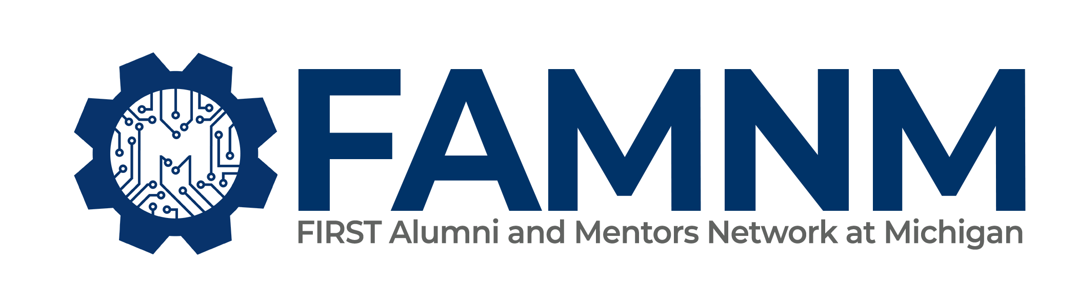 FIRST Alumni and Mentors Network at Michigan